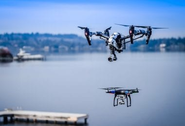 Top Surveillance Drones Review