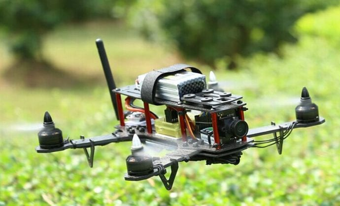 Quadcopter Value