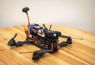 RC Quadcopters