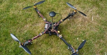 Arduino Quadcopter DIY
