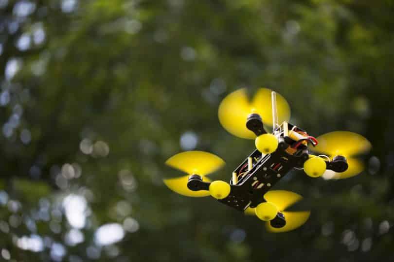 Andoer 260 V1 G10 Mini Quadcopter Frame Kit