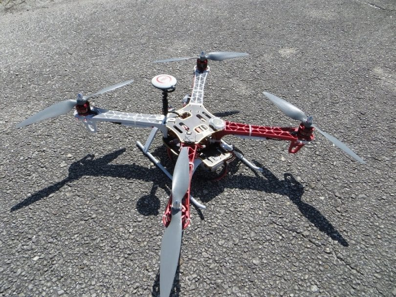 Build Your Own Drone Kit: Top Models Reviews, Prices, Specs
