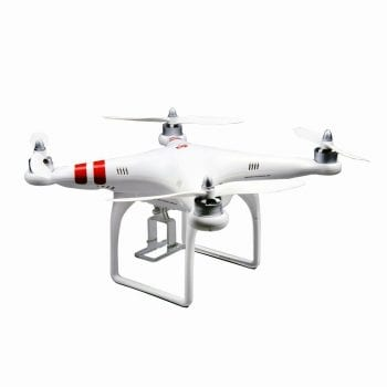 DJI Phantom Aerial Quadcopter