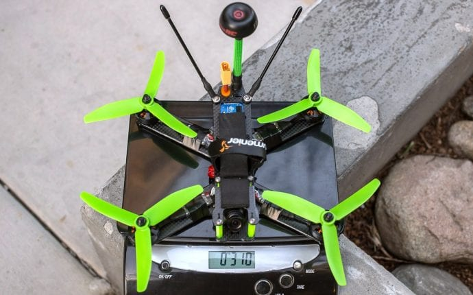 Drone Weight