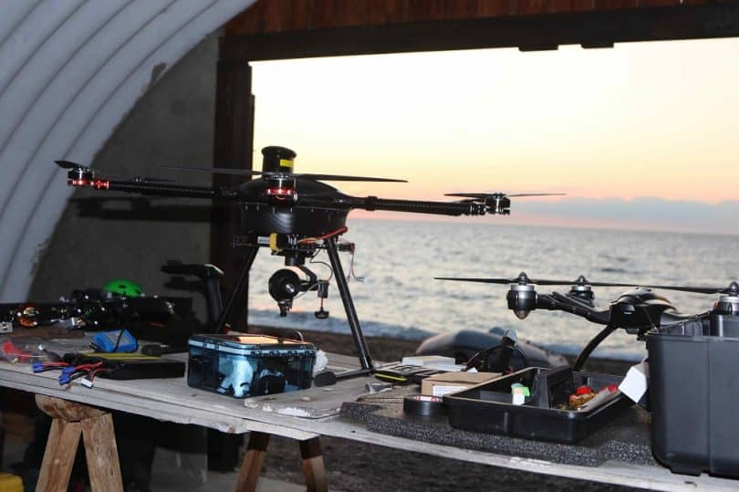 Drone projects