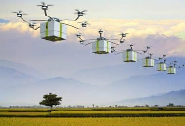 Drones packages