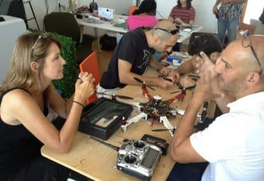 Ways to Extend Your Quadcopter'\s Flight Time