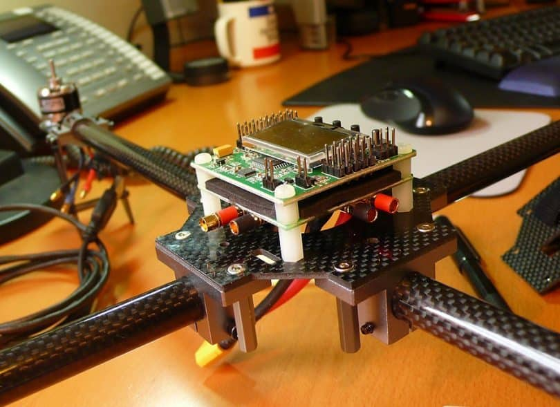Best Quadcopter Flight Controller: Top Products on the