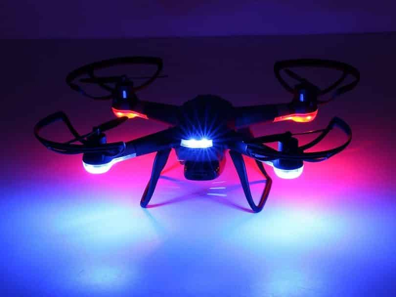 Led Lights for Drone