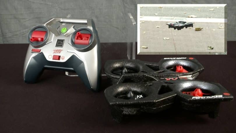 Helix Video Drone