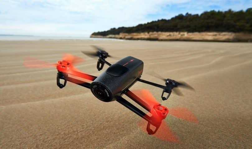 Parrot Bebop (AR 3 0) Drone Review: Specs, Features, Prices