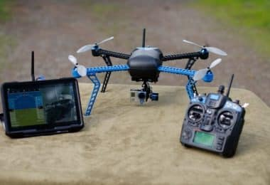 How to Build Your Own Drone: Step-by-Step DIY Homemade Project