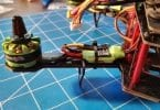 Quadcopter Motors