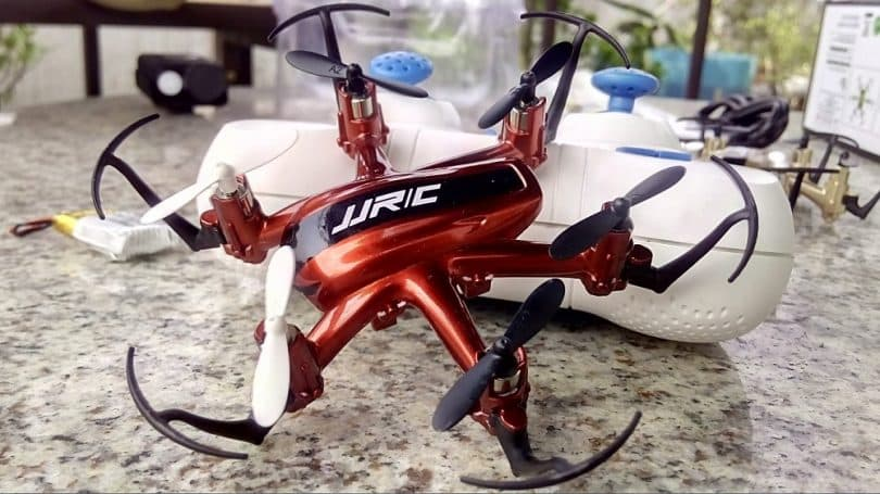 The JJRC H20 hexacopter