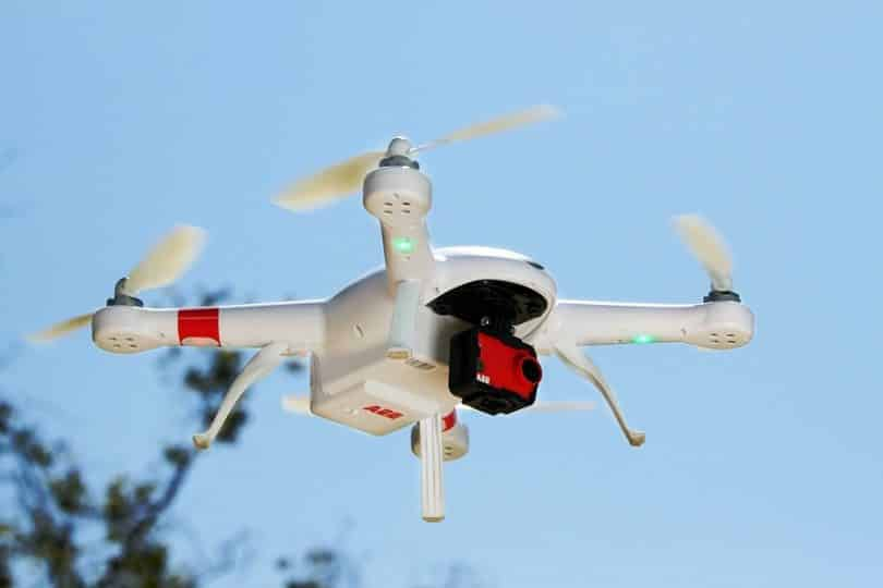 AEE Technology AP9 drone