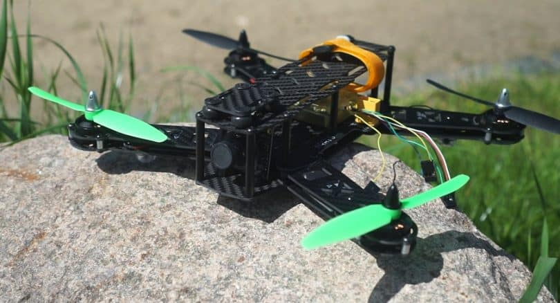 ARRIS X-Speed FPV250