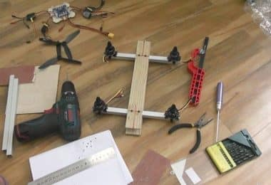 DIY Quadcopter Guide