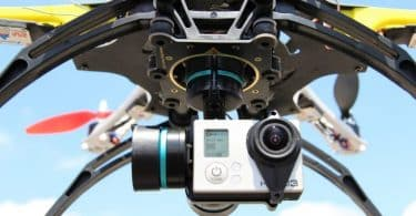 Best Drone Gimbal