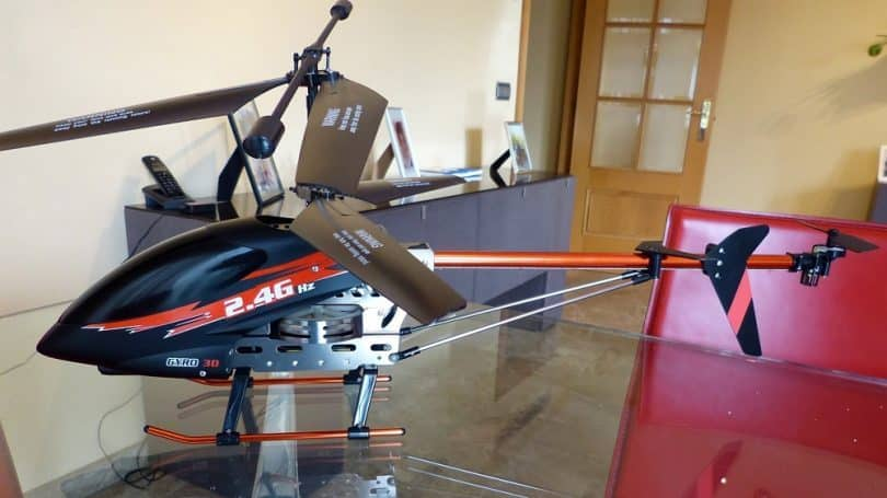 Best Drone Helicopter with Camera