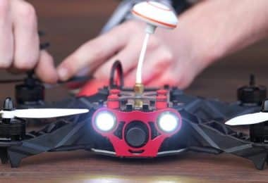 Eachine Racer 250 review