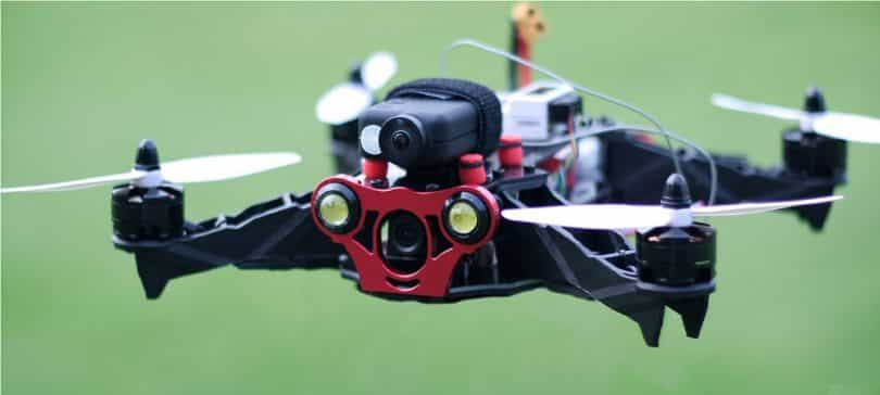 Eachine racer 250 drone