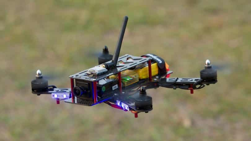 Storm Type A Racing Drone