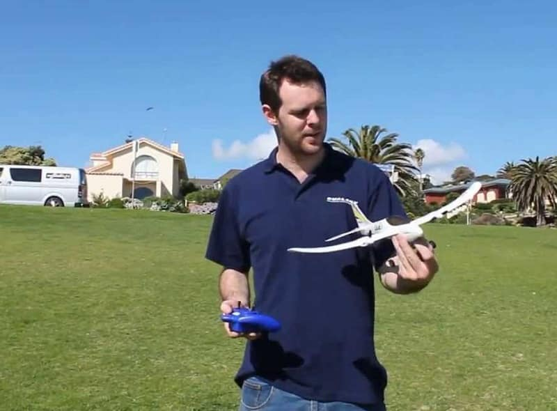 Use of RC Plane