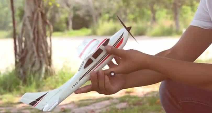 Wltoys F949 3Ch RC Airplane