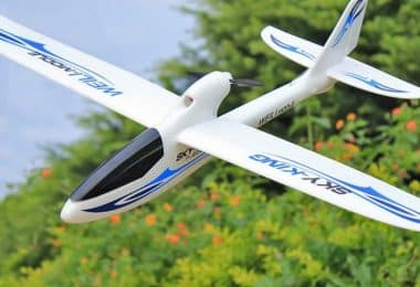 Best RC Plane with Camera