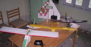 How to Make An RC Plane
