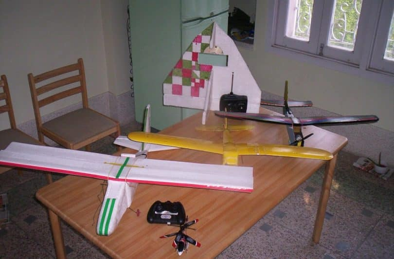 How to Make An RC Plane: A Step by Step Guide