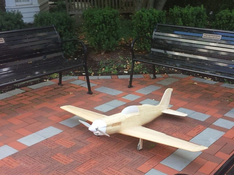 Quality build RC Plane