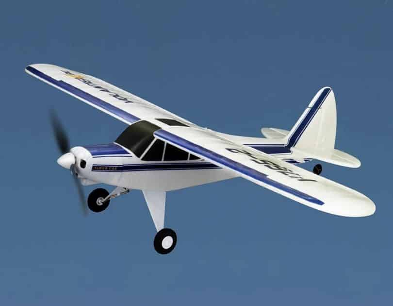 Super Cub RC Trainer Plane V765-2