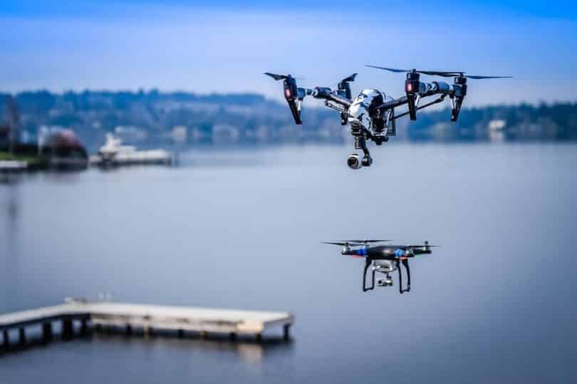 Best drones for buying