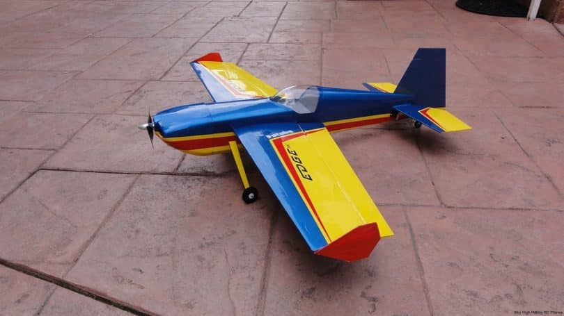 Micro RC planes: All You Need to Know About Micro Planes