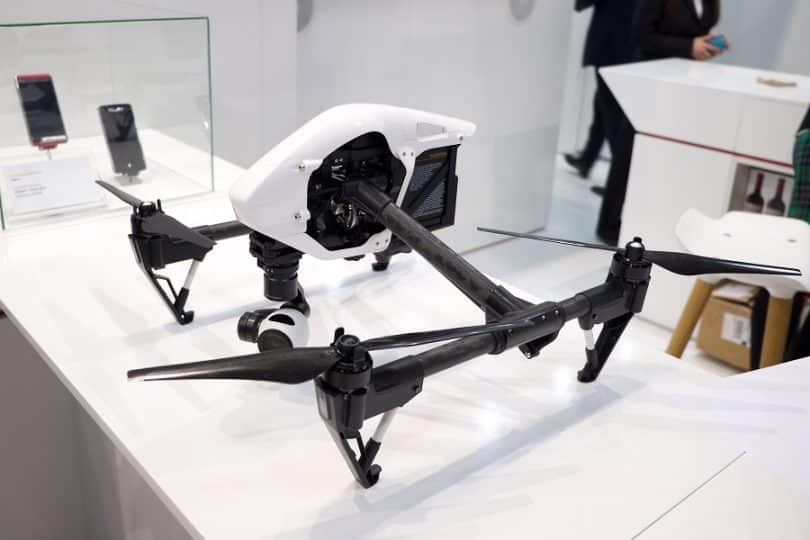 DJI Inspire 1 T600 value for money