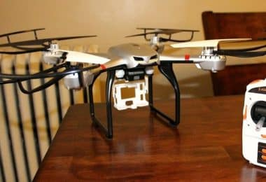 Ionic Stratus Drone review