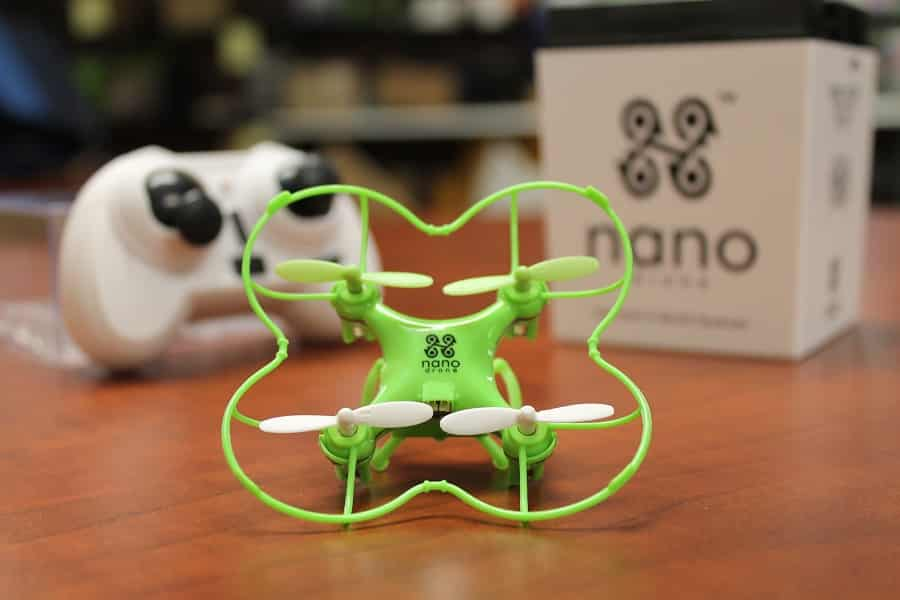 Drone Protection