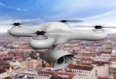 Spy drone review