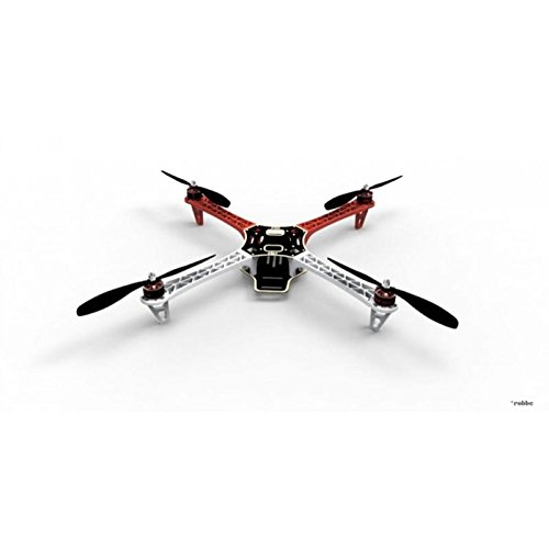 DJI F450 Quadcopter: Reviews, Specifications, Prices