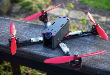 How To Pick The Best Multirotor Frame