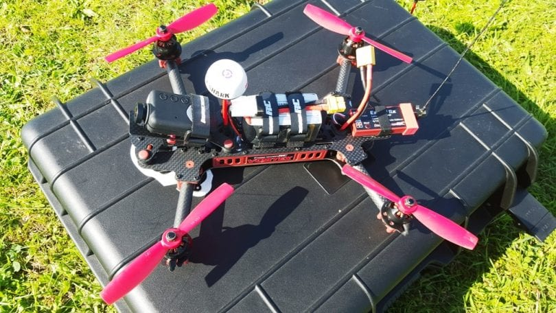 ImmersionRC Vortex 285