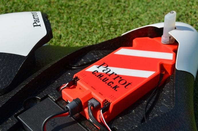 Parrot Disco Battery
