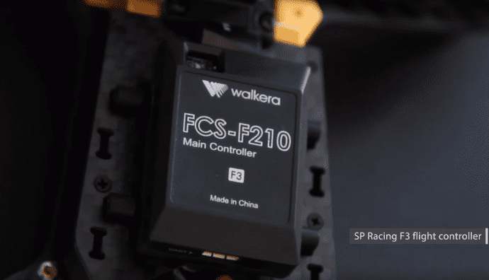 Walkera F210 Flight Controller